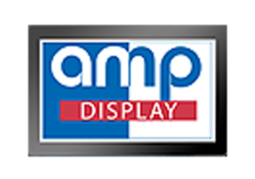 Amp Display